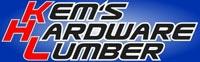 Kem's Hardware & Lumber